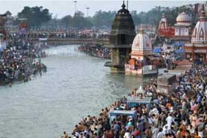 Amazing Fact About Ganga's Water